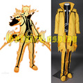 Naruto cosplay costume for men anime clothes  Halloween costumes