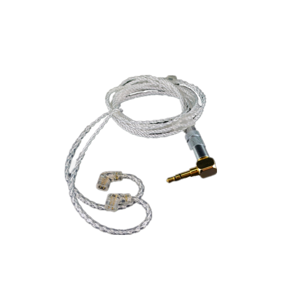 Upgrade Headphones Cable Cord Wire Line for Logitech UE 18