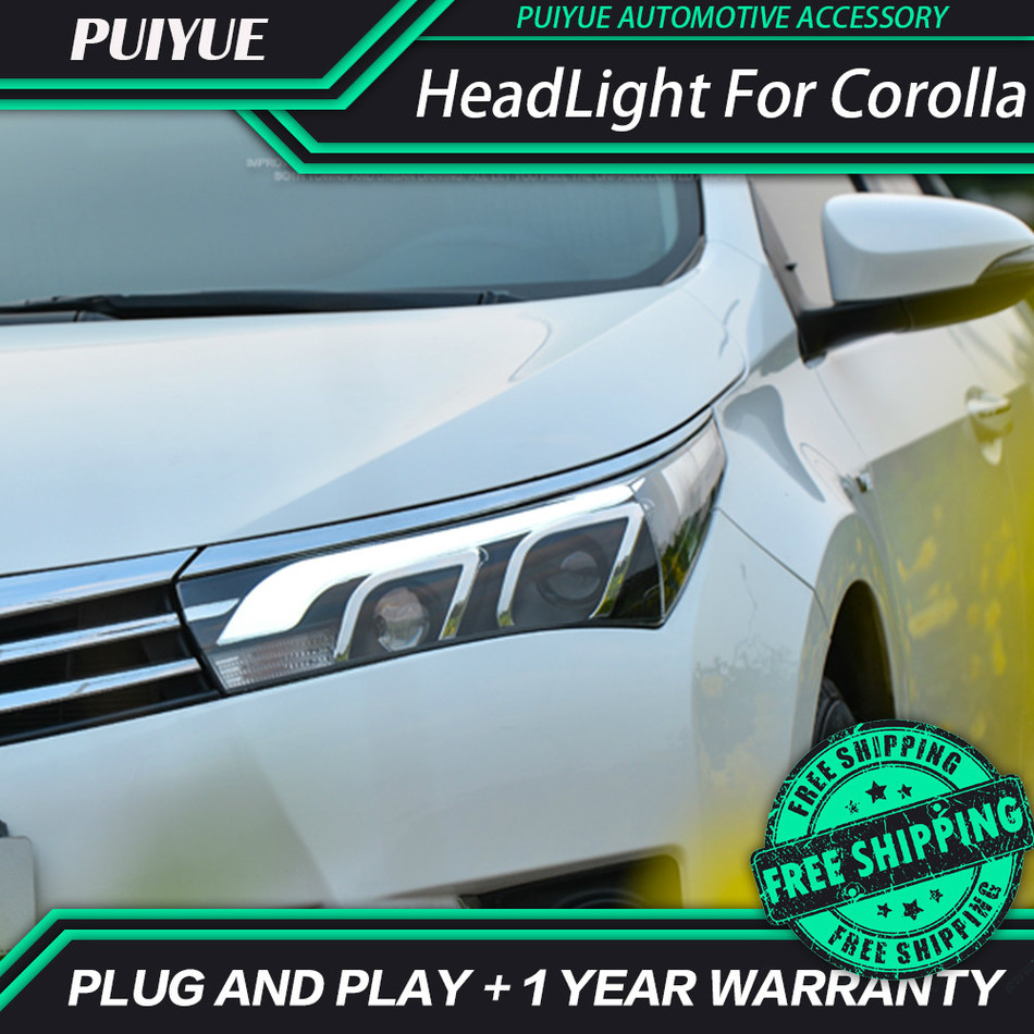... Toyota Corolla Headlight-Buy Cheap Toyota Corolla Headlight
