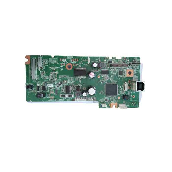High Quality Original Teardown L800 Mother Board Compatible For Epson L800 L801 R280 R290 R285 R330 A50 T50 P50 T60 Main Board Goods Of Every Description Are Available Accessories & Parts