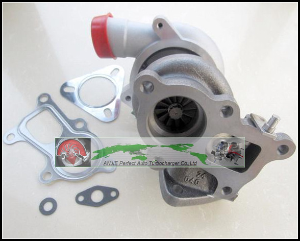 Free Ship Water C Turbo TD04 49177-07612 28200-42540 For Mitsubishi L200 Pajero Shogun For HYUNDAI H200 GALLOPER 4D56 4D56Q 2.5L for mitsubishi l200 kb