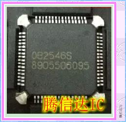 5 adet/grup 8905506095 IC HQFP64 stok orijinal Yeni5 adet/grup 8905506095 IC HQFP64 stok orijinal Yeni