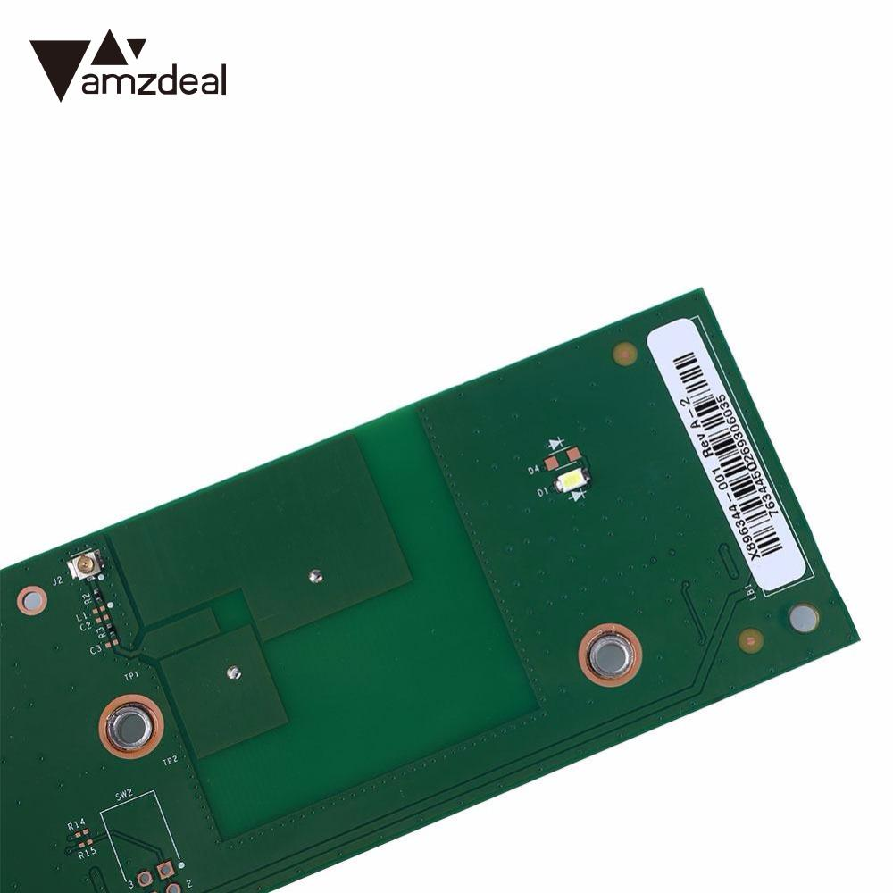 amzdeal For Microsoft Power RF Switch Module Electronic components PCB Board Replacement For Xbox One Game Console