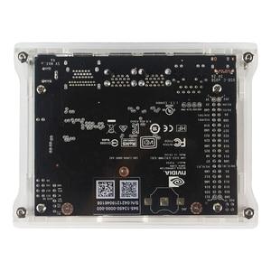 Image 5 - NVIDIA Jetson Nano Developer Kit for Artificial intelligence AI Computing CPU 4GB 64 bit LPDDR4