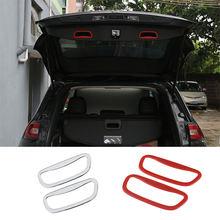 Mopai abs Автомобильный Интерьер задняя дверь внутренняя ручка