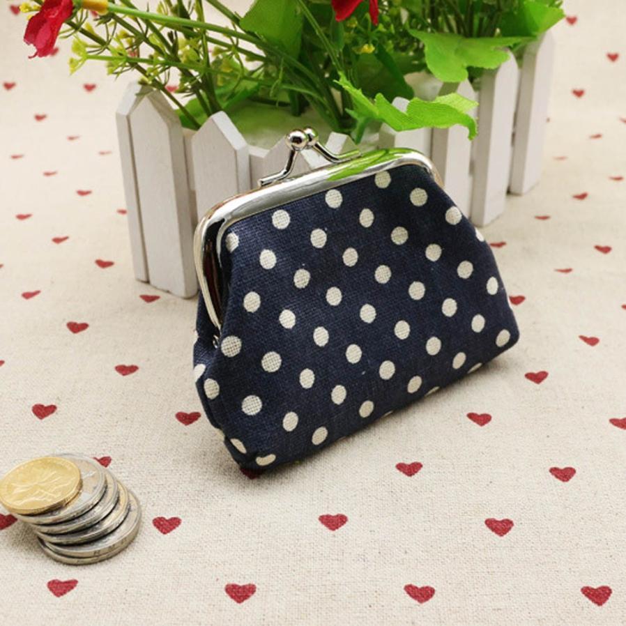 Womens Small Wallet Coin Purse Clutch coin wallet coin bag kawaii bag Handbag Bag porte monnaie kids wallet carteras mujer Lucky