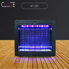 CLAITE 3W/7W 220V Outdoor Electric Shock Mosquito Killer Lamp Indoor Insect Bug Fly Zapper Repellent Mosquito Lamp Chinese Plug