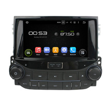 Navirider Android 8.0 radio tape recorder octa Core 4GB RAM 32GB rom with IPS screen for Chevrolet Malibu 2015 head units
