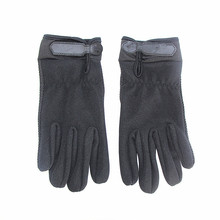 Outdoor Tactical Full Finger Gloves Military Combat Cycling Hiking Sports Breathable Adjustable Glove Men And Women