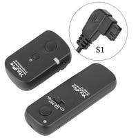 Wireless Remote Shutter Release for Sony Alpha a900 a850 a700 a560 a550 a500 a450 a400 a350 a300 a200 a100 a99 a77 a65 a57 a55