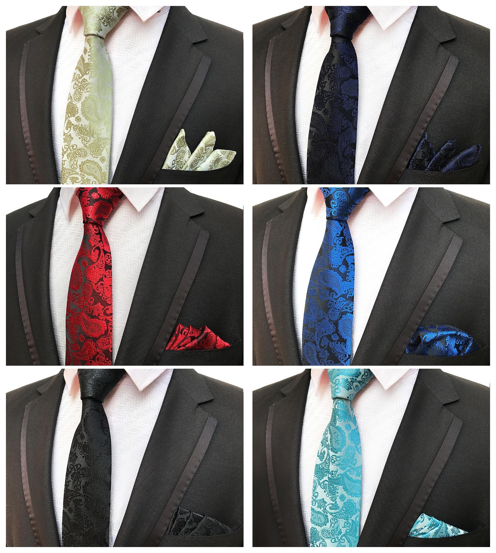 Corbata con estampado navide/ño Bling para hombre Corbata de seda suave de poli/éster para caballero de negocios
