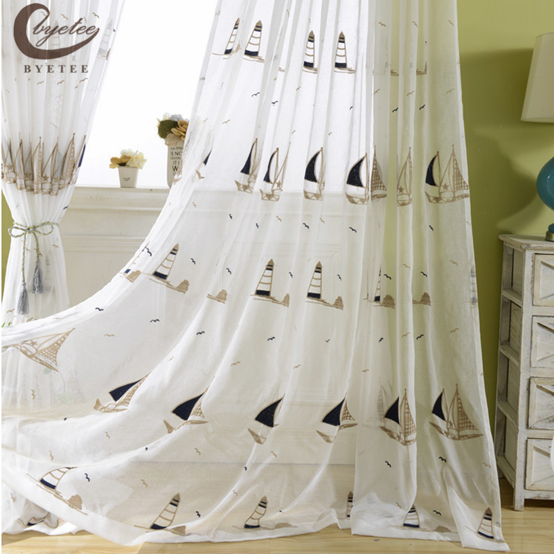 online get cheap baby bedroom curtains
