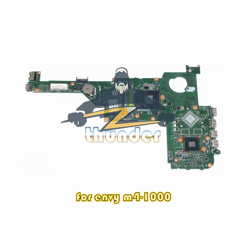702901-501 702901-001 690225-001 for HP ENVY M4 M4-1000 laptop motherboard SLJ8C HD4000 DDR3 интегральная микросхема ns 74f569dc 54f569dmqb 13556467057