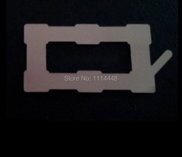 500pcs 0.12x11x47mm Nickel Plated Steel Strap Strip Sheets for six battery spot welding machine Welder Equipment 1000pcs nickel plated steel strap strip sheets for battery spot welding machine welder equipment 0 12 x 10x11 mm