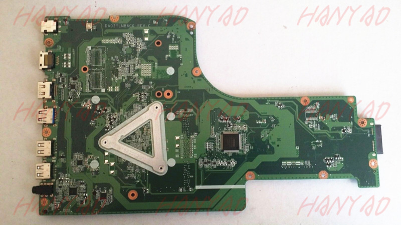 NBMS211002 For Acer ES1 711 Laptop Motherboard With N3540 Processor DA0ZYLMB6C0 DA0ZYLMB6D0 in Laptop Motherboard from Computer Office