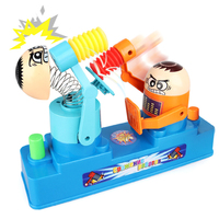 Two People Of Fun Toys Hand held Double Dolls Playing Games Interactive Table Games Children's Toys