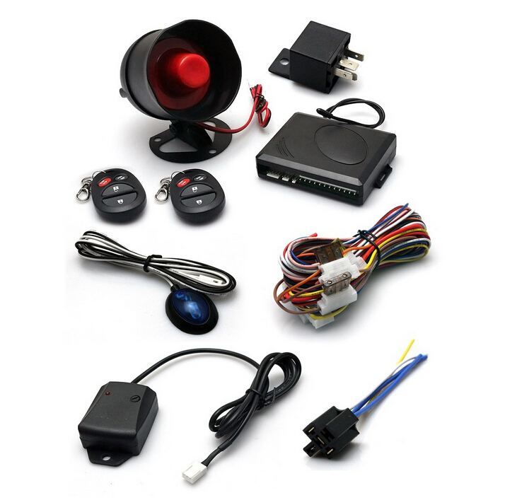 Aliexpress Com   Buy Car Alarm System Remote Keyless