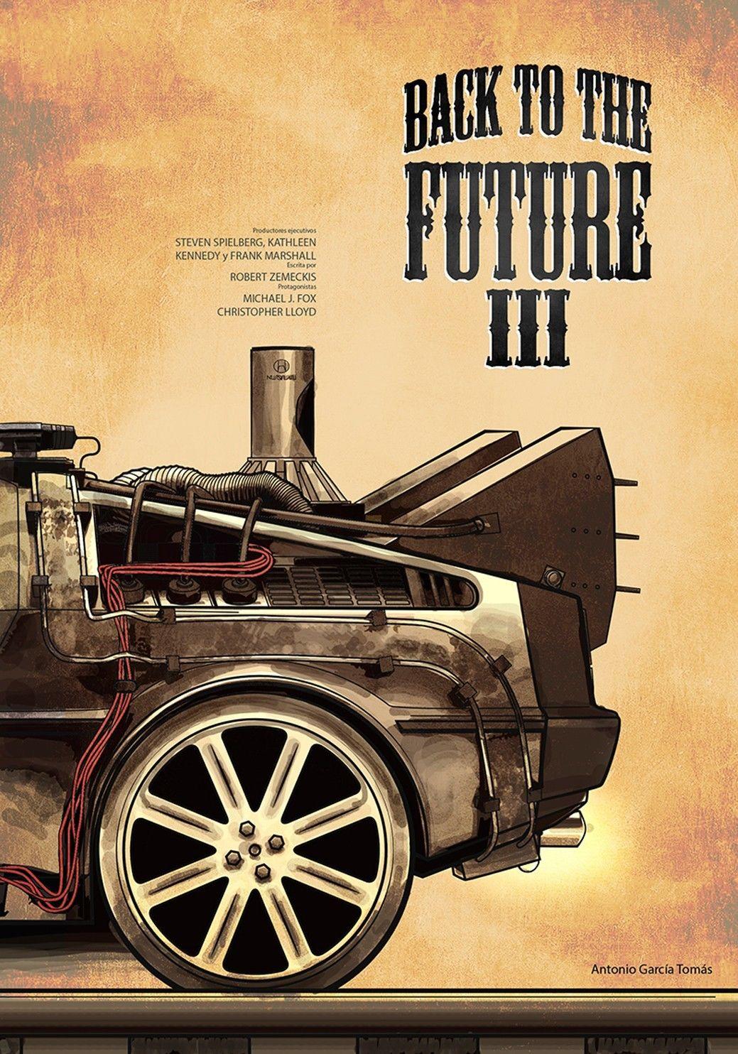 "Back to the Future <font><b>1</b></font> <font><b>2</b></font> 3 Movie Fabric poster 36"" <font><b>x</b></font> <font><b>24</b></font>"" Decor <font><b>22</b></font>"