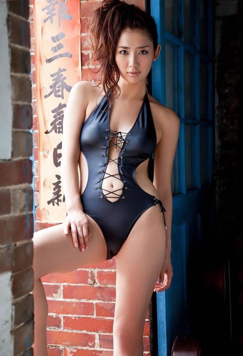 sexy women in swimwear