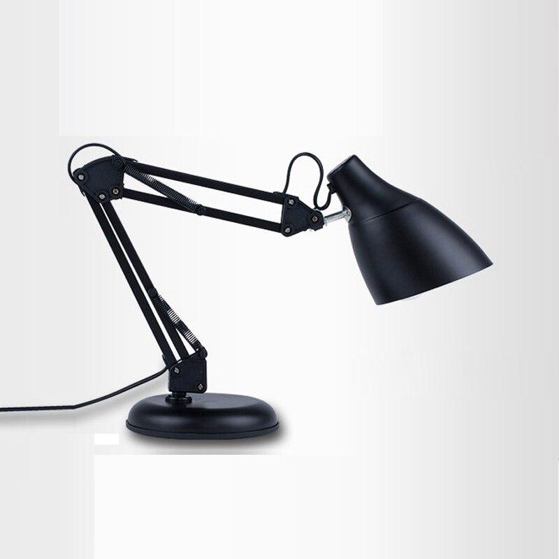aliexpress koop 2017 moderne tafellamp lamp speciale