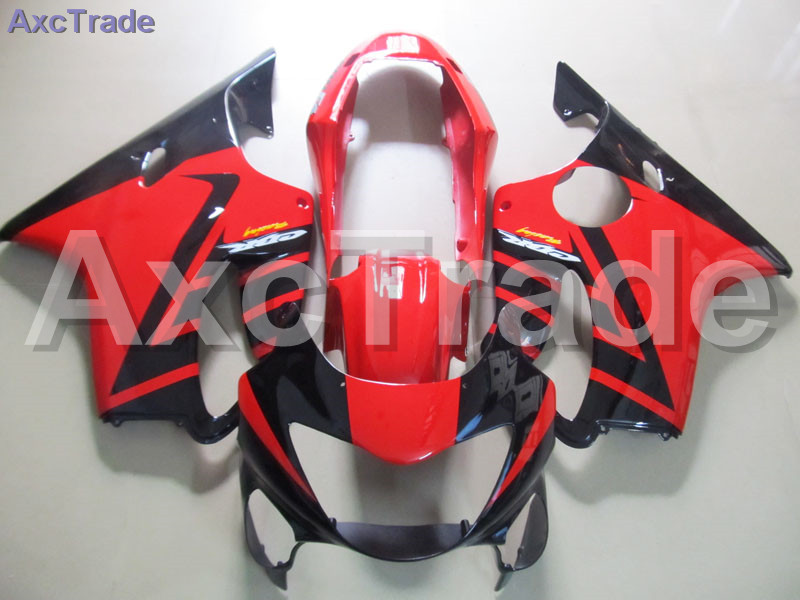Moto Injection Mold Motorcycle Fairing Kit For Honda CBR600RR CBR600 CBR 600 F4 1999 2000 99 00 Bodywork Fairings Custom Made 2018 custom made cola plastic injection basket mold