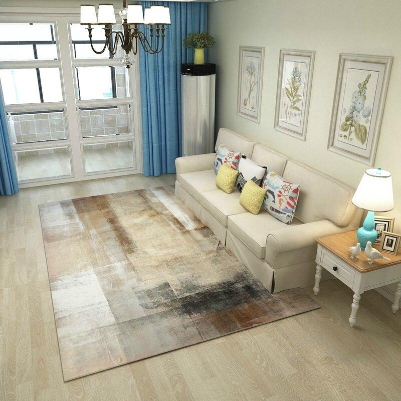 Tapis pour salon de haute qualité salon tapis de sol salon tapis de mode pour chambre décor à la maison et couverture de prière