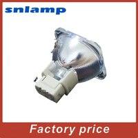 100% Оригинальный голый проектор лампа AN-P610LP для Osram XG-P610X