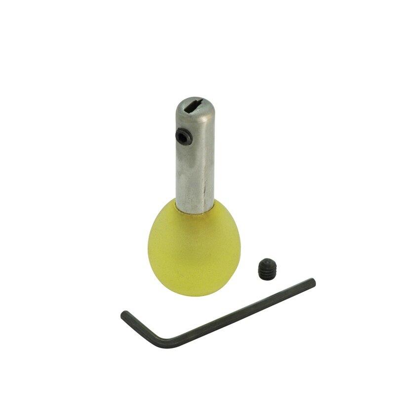 Fabrication de bijoux outils Universel Poignée pour graver couteau 68x30mm dia Goldsmith outils graver poignée 1 pc/lot