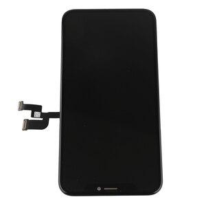 Image 3 - 2pcs AAA OLED replacment עבור iphone X OLED תצוגת מסך מגע עצרת משלוח מזג זכוכית 2pcs