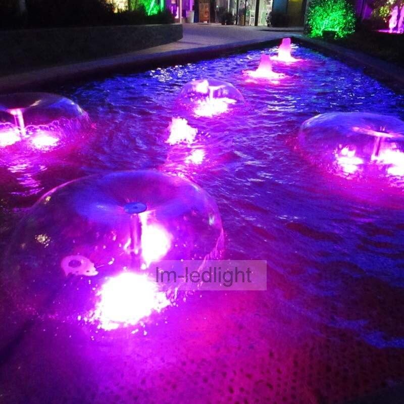 led underwater light case RGB (11)
