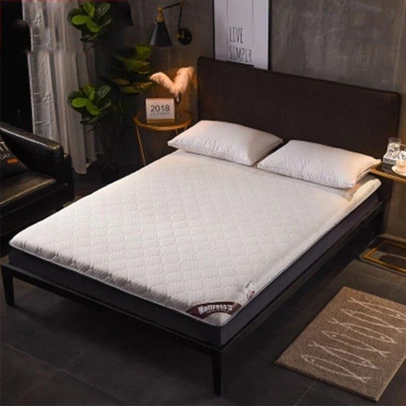 2018 Memory foam matratze tragbare matratze für den täglichen gebrauch schlafzimmer möbel matratze schlafsaal schlafzimmer