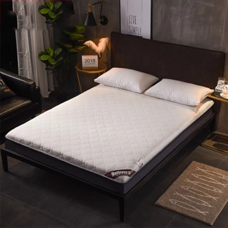 Memory Foam Mattress Portable Mattress For Daily Use  Bedroom Furniture Mattress Dormitory Bedroom