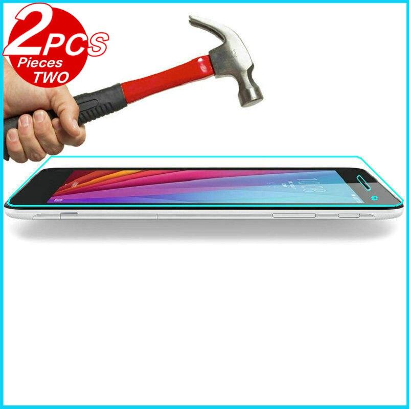 En Verre trempé membrane Pour Huawei MediaPad T2 7.0 7 Acier film Tablet Écran Protection Trempé Cas BGO-DL09 BGO-L03 verre