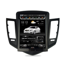 Otojeta Vertical 10.4 inch Android 6.0 car dvd player for CHEVROLET Classic CRUZE gps navi headunit multimedia auto radio stereo
