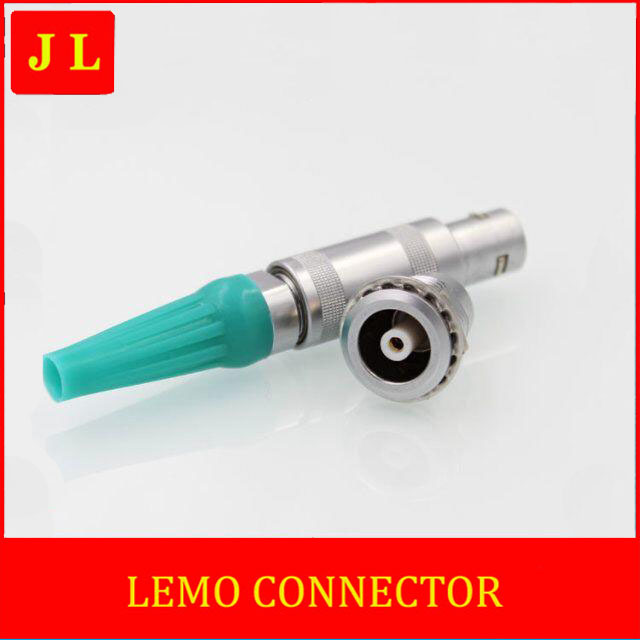substitute 1S lemo coaxial connector: FFA/ERA.1S.120.CLAD**Z,RF coaxial connectors,Single-pin connector plug socket 7410 1511 000 rf connectors coaxial connectors ssmb m ra b mr li