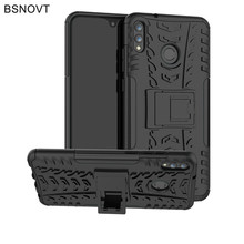 Huawei Honor 8X Max Case Silicone Hard Anti-knock Phone Case For Huawei Honor 8X Max Cover For Huawei Honor 8X Max Funda BSNOVT huawei honor 8x max case dual layer armor tpu pc shell shockproof back cover for huawei honor 8x max case honor 8x max funda 7 2