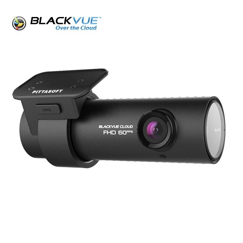 BlackVue Auto DVR DR750S-1CH WiFi Dashcam GPS Video Recorder Full HD del Precipitare Della Macchina Fotografica di Trasporto Auto Nube Servizio Del Veicolo Cam