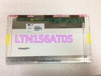 FREE Shipping 15 6 LCD Screen LTN156AT05 LTN156AT05 307 LTN156AT02 LTN156AT24 LTN156AT32 LTN156AT16 LP156WH4 B156XW02