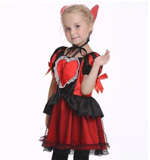 Детский Костюм девушки косплей фантазия Необычные платья Карнавал хэллоуин костюм тюль платье