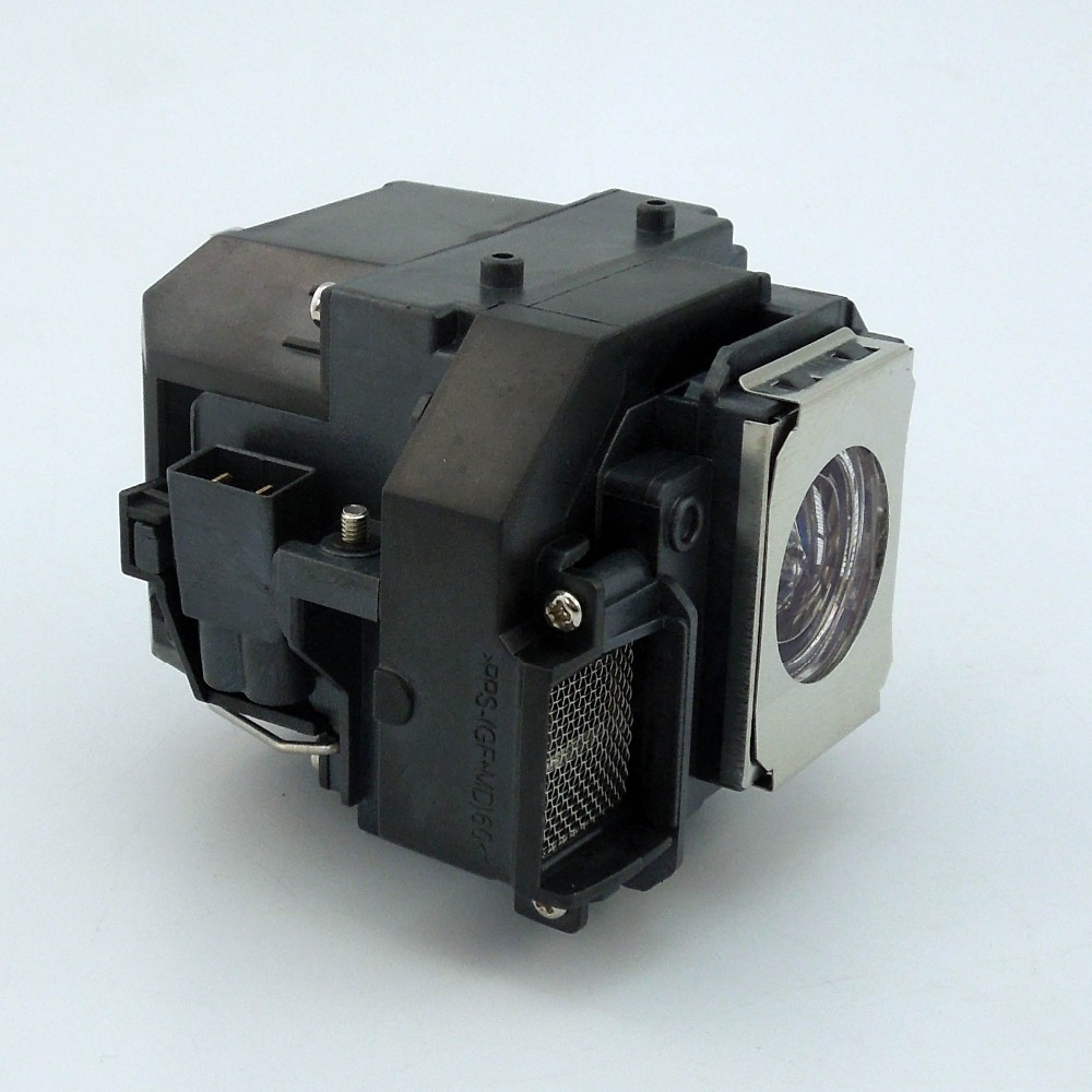 Replacement Projector Lampe EP54 For PowerLiteS7 / PowerLiteS8 + / - Hjem lyd og video - Foto 3