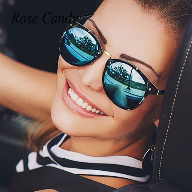 c16211dffb2d FANQCE Brazil Hot Round Sunglasses Cute Small Size Shades Men Women Brand  Designer Style Circle Cheap Hotsale Sun Glasses