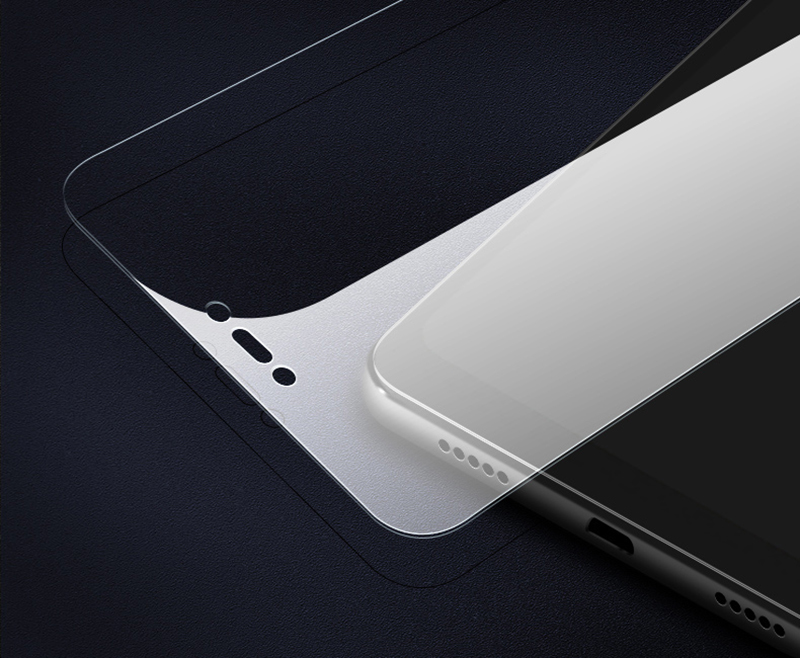 10. Protective glass for xiaomi A2 lite