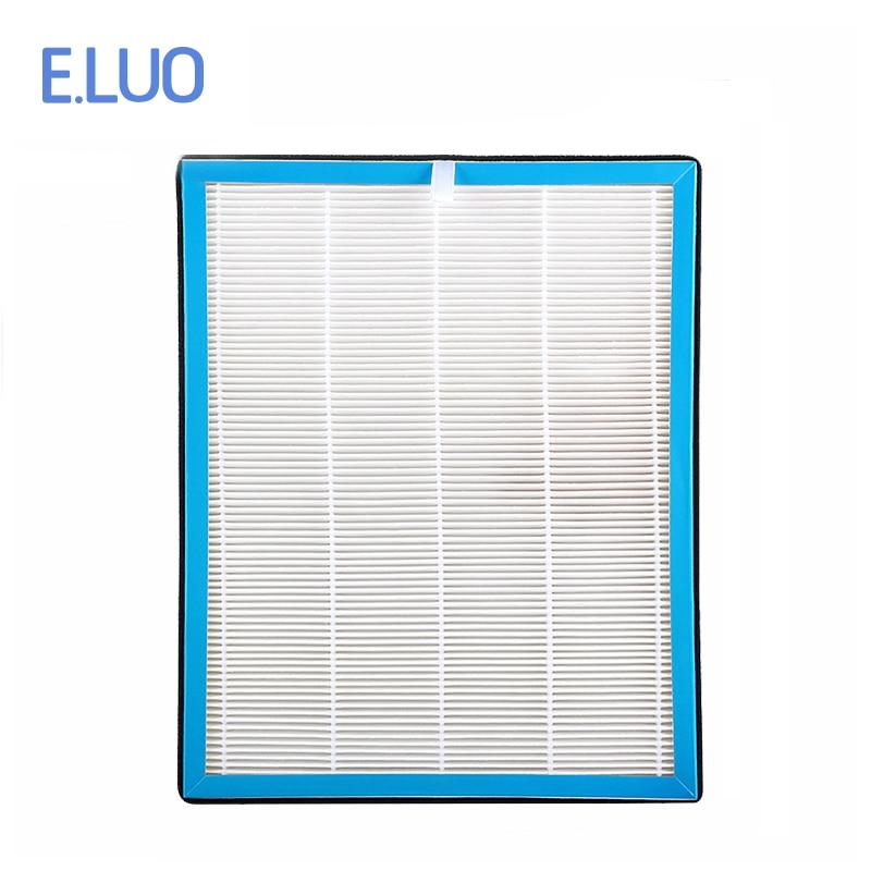 Очиститель воздуха белый синий hepa фильтр для TKJ-F210A TKJ-F220A TKJ-F210B TKJ-F220B
