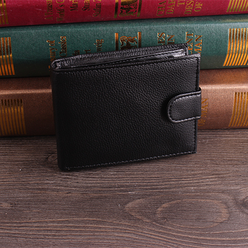 Genuine Real Leather Men Wallet Short Coin Purse Hasp Vintage Wallet Brand High Quality Vintage Designer 2016 new brand short women s wallet high quality guarantee designer s high heeled shoes hasp purse for lady free shipping