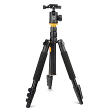 Q570b Профессиональный 15 кг нагрузки 1410 мм Алюминий фото штатив монопод OBO Jieyang ДКТ Beike штатив видео DSLR цифровой Камера штатив