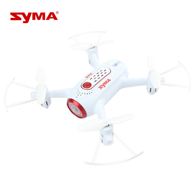 Professional SYMA X22 2.4G 4 Channel Mini RC Drone Quadcopter Remote Control Helicopter Radio Control Aircraft цена