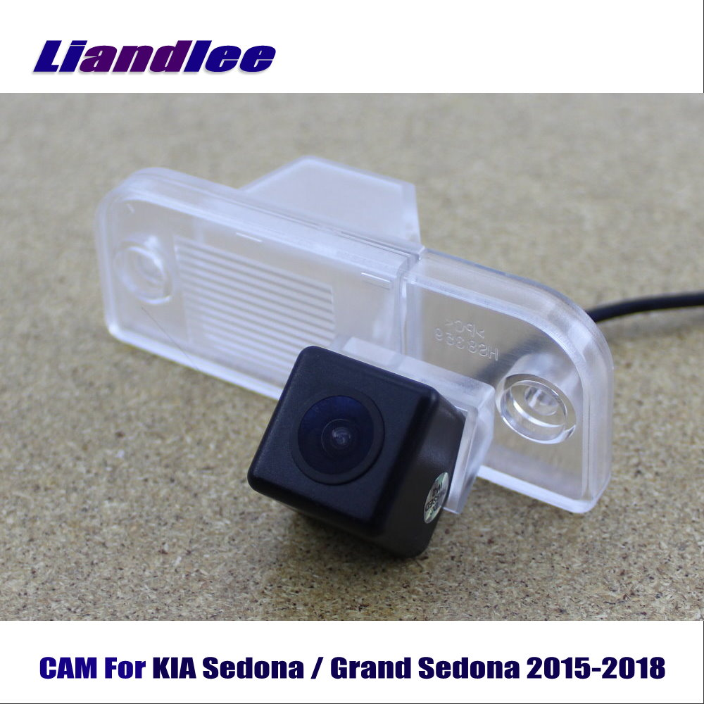 Kia Sedona 2015 Price: Liandlee CAM Car Reverse Reversing Parking Camera For KIA
