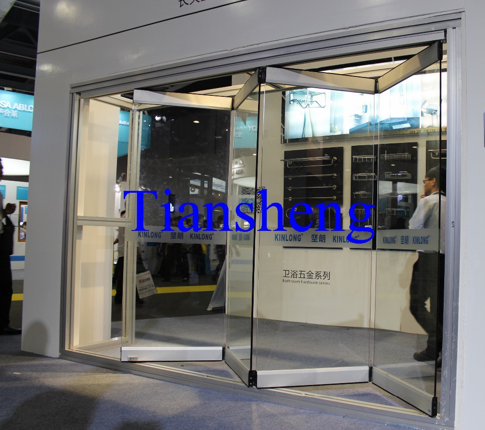 Frameless glass interior doors - Online Shop Frameless Glass Folding Doors Frameless Interior Doors Glass Doors Aliexpress Mobile