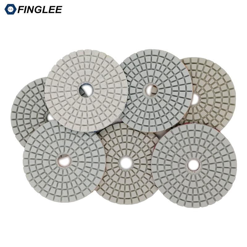5tk / partii 3tollised / 80mm graniidist, marmorist, betoonist - Elektrilised tööriistad - Foto 2
