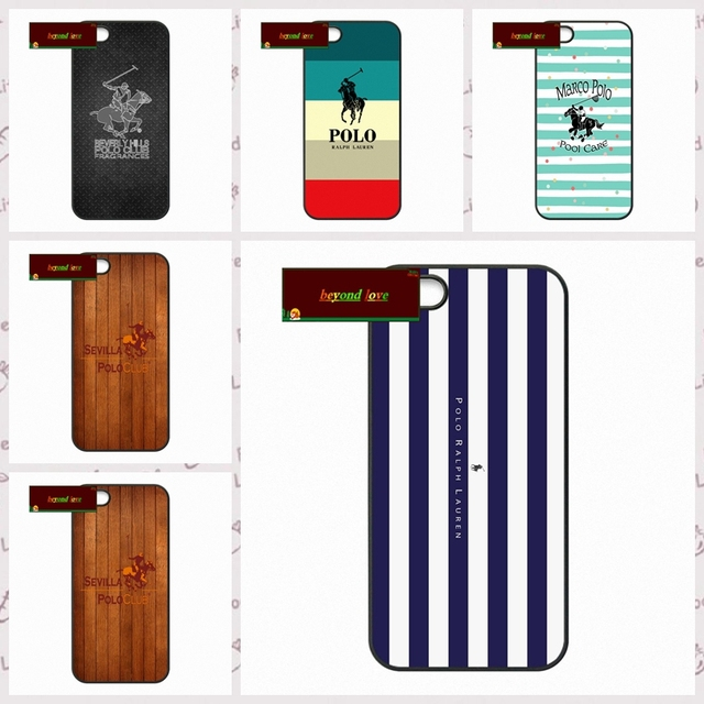 Striped Polo Ralph Lauren Phone Cover case for iphone 4 4s 5 5s 5c 6 6s plus samsung galaxy S3 S4 mini S5 S6 Note 2 3 4  DE0219
